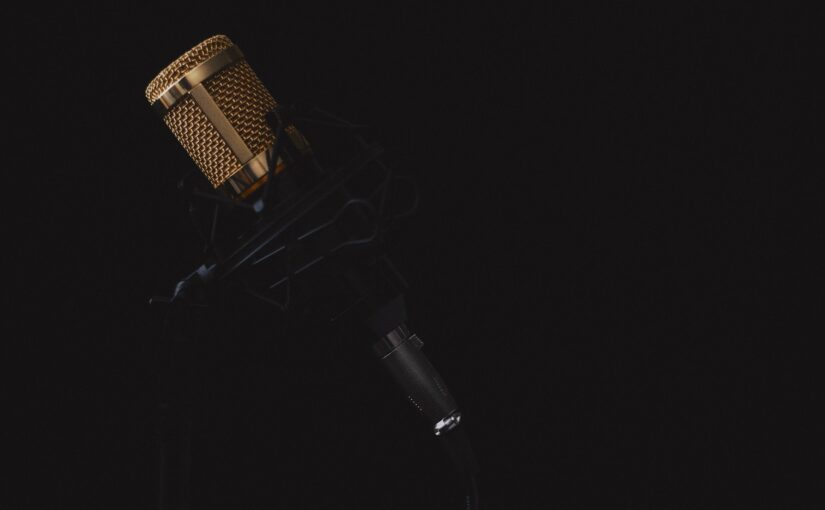 "Audio poesia ""Appunti"""